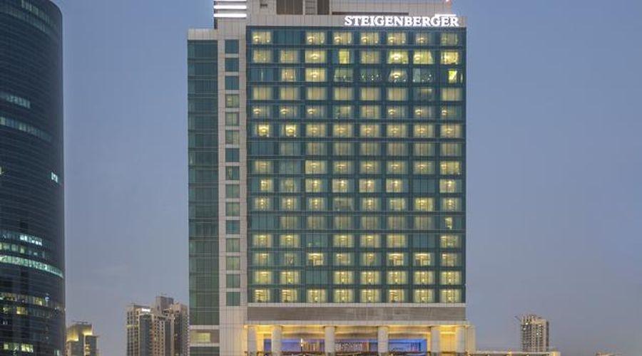 Steigenberger Hotel - Business Bay-1 of 41 photos