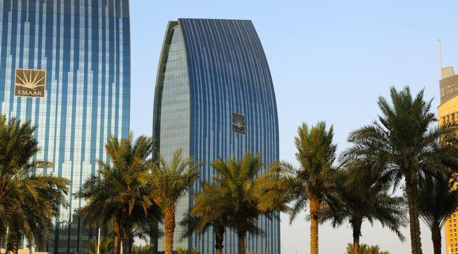 فندق شتيجنبرجر - الخليج التجاري-39 من 40 الصور