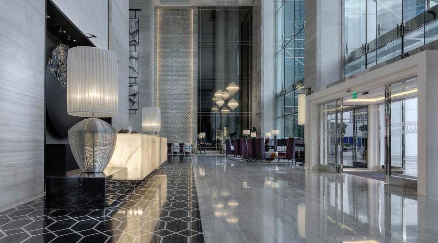 Steigenberger Hotel - Business Bay-7 of 41 photos