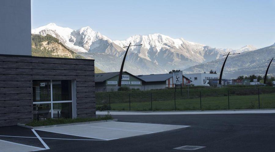ibis budget Sallanches Pays du Mont Blanc-15 of 41 photos