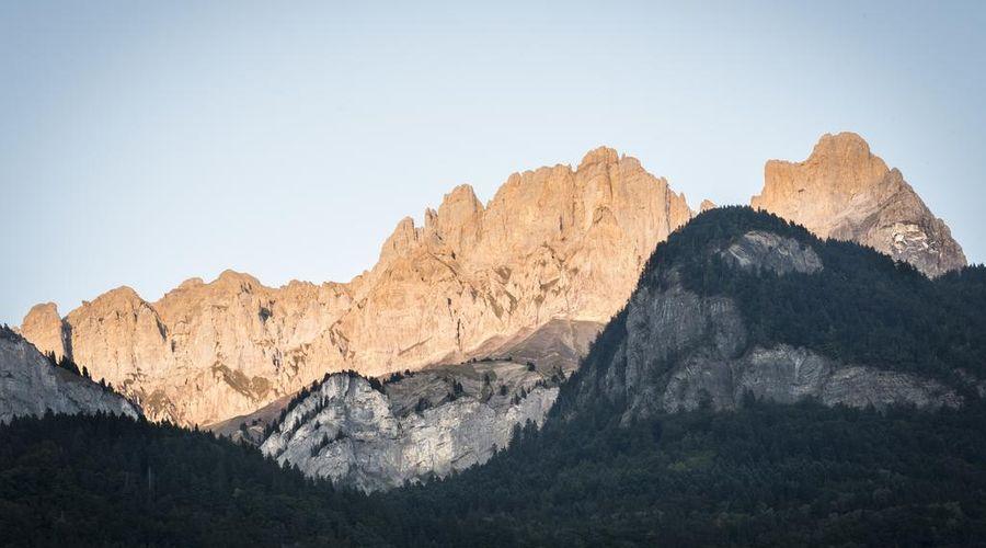 ibis budget Sallanches Pays du Mont Blanc-20 of 41 photos
