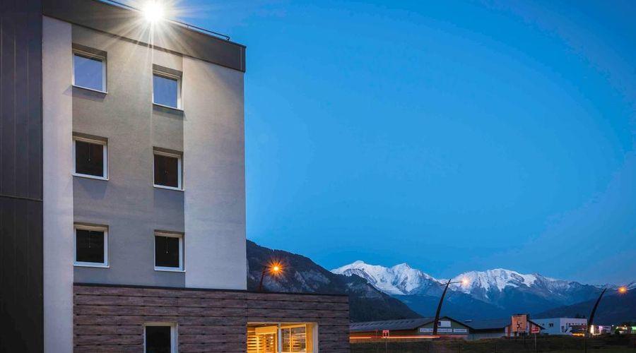 ibis budget Sallanches Pays du Mont Blanc-36 of 41 photos