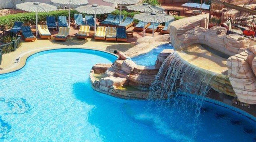 Verginia Sharm Resort & Aqua Park-3 of 33 photos