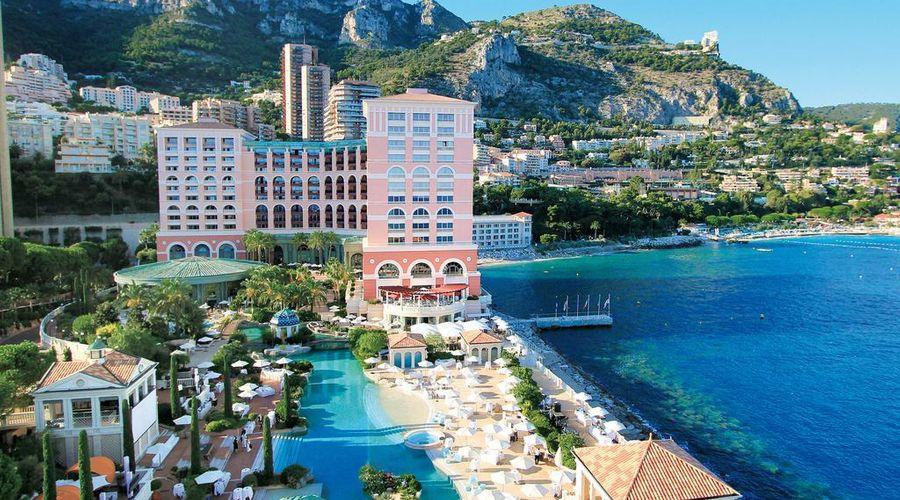 Hotel Monte-Carlo Bay-1 of 46 photos