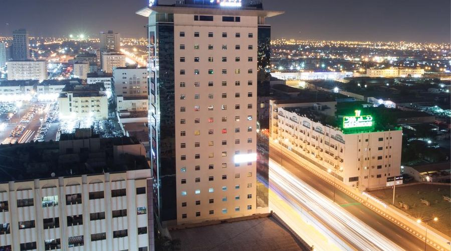 Citymax Hotel Sharjah-2 of 30 photos