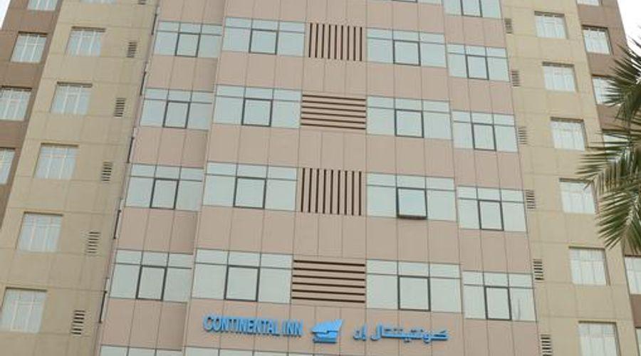 Continental Inn Hotel Al Farwaniya-1 of 41 photos