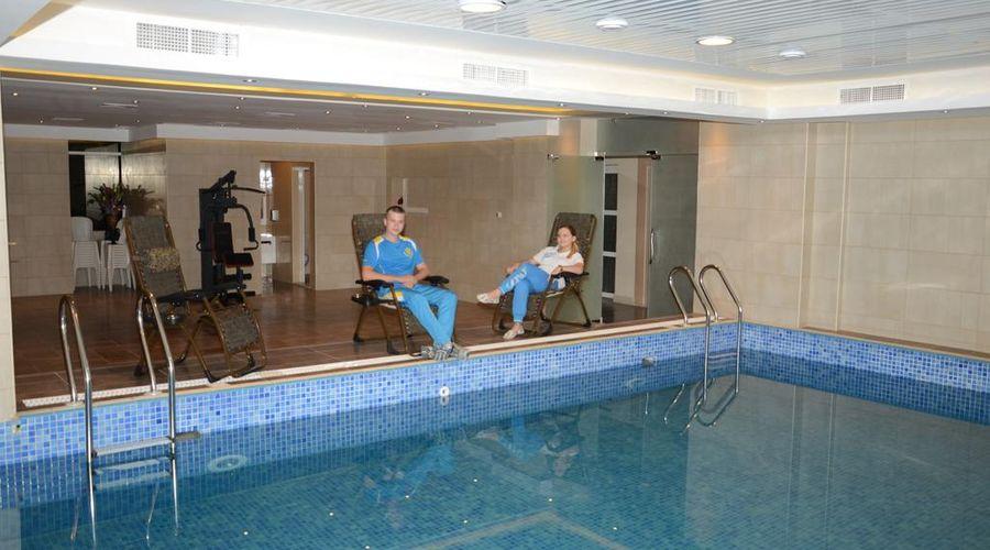 Continental Inn Hotel Al Farwaniya-14 of 41 photos