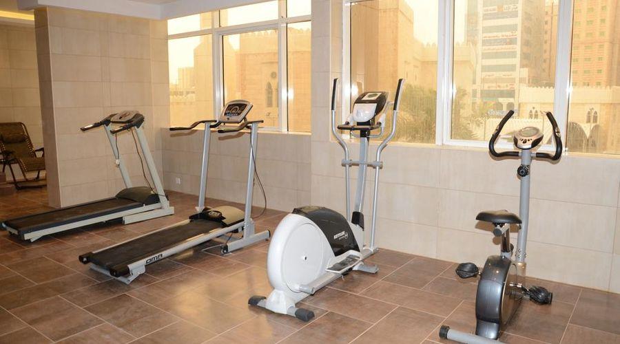 Continental Inn Hotel Al Farwaniya-15 of 41 photos