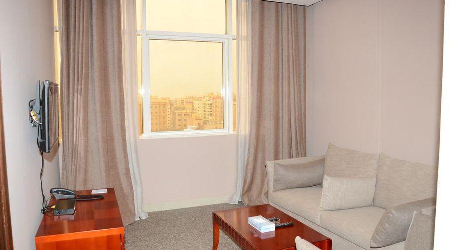 Continental Inn Hotel Al Farwaniya-16 of 41 photos