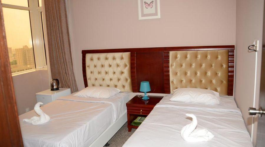 Continental Inn Hotel Al Farwaniya-17 of 41 photos