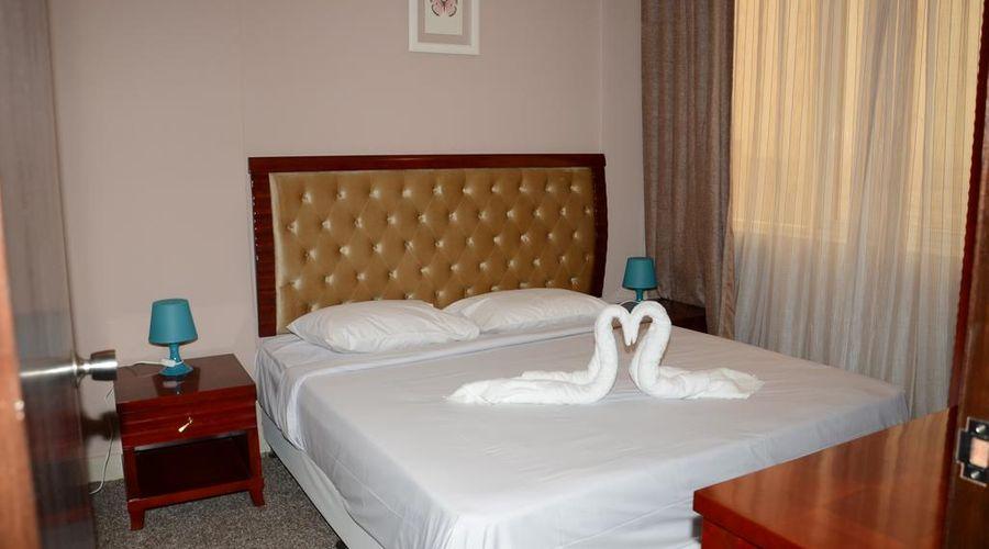 Continental Inn Hotel Al Farwaniya-18 of 41 photos