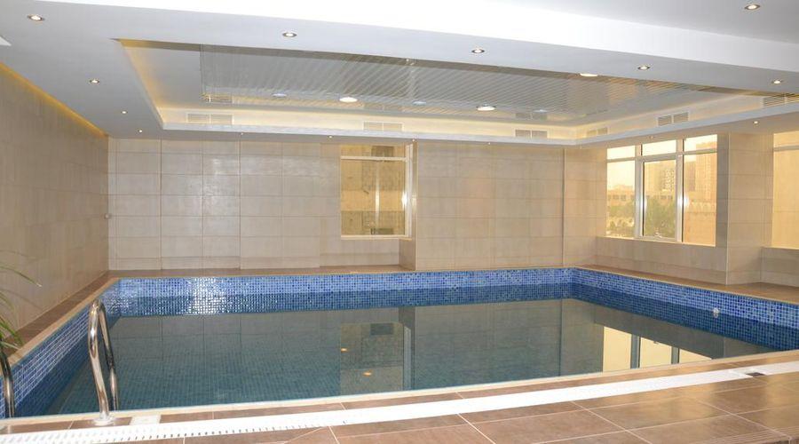 Continental Inn Hotel Al Farwaniya-21 of 41 photos
