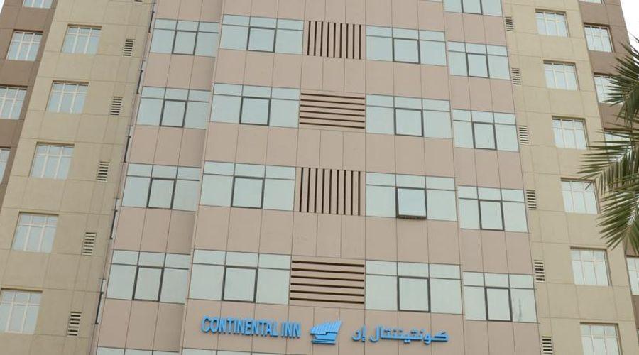 Continental Inn Hotel Al Farwaniya-2 of 41 photos