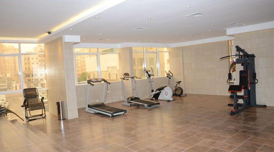 Continental Inn Hotel Al Farwaniya-22 of 41 photos