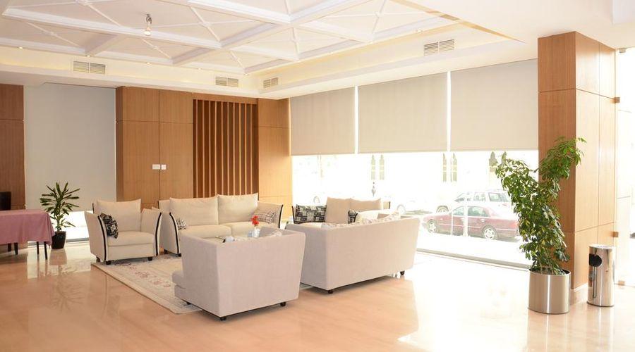 Continental Inn Hotel Al Farwaniya-23 of 41 photos