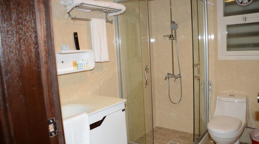 Continental Inn Hotel Al Farwaniya-29 of 41 photos