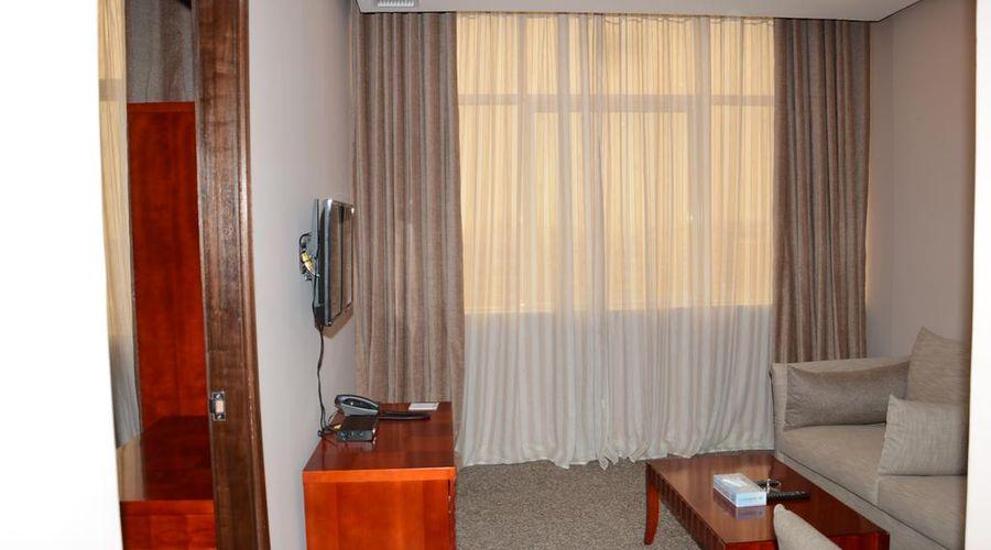 Continental Inn Hotel Al Farwaniya-30 of 41 photos