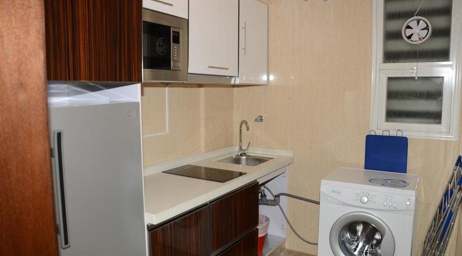 Continental Inn Hotel Al Farwaniya-31 of 41 photos