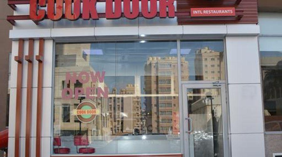 Continental Inn Hotel Al Farwaniya-41 of 41 photos