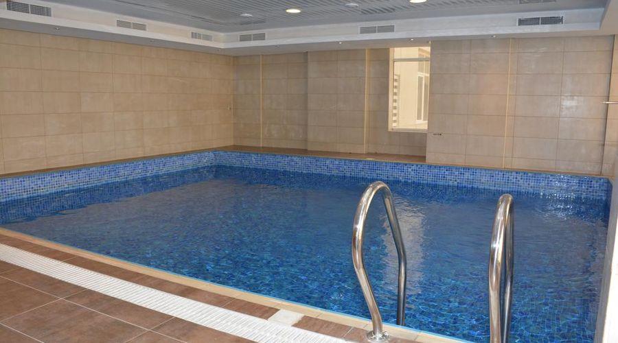 Continental Inn Hotel Al Farwaniya-32 of 41 photos