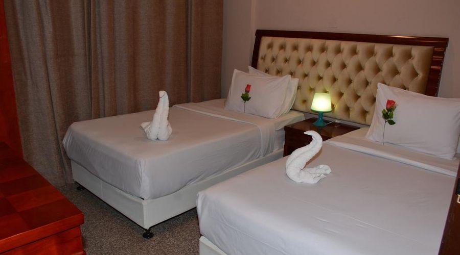 Continental Inn Hotel Al Farwaniya-33 of 41 photos