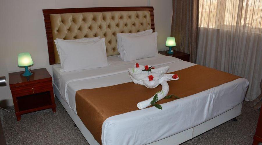 Continental Inn Hotel Al Farwaniya-34 of 41 photos