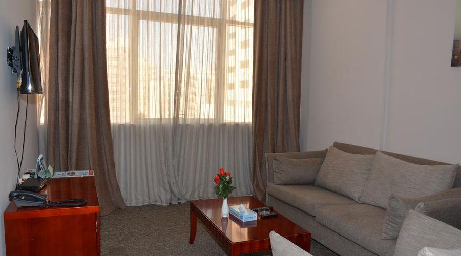 Continental Inn Hotel Al Farwaniya-35 of 41 photos