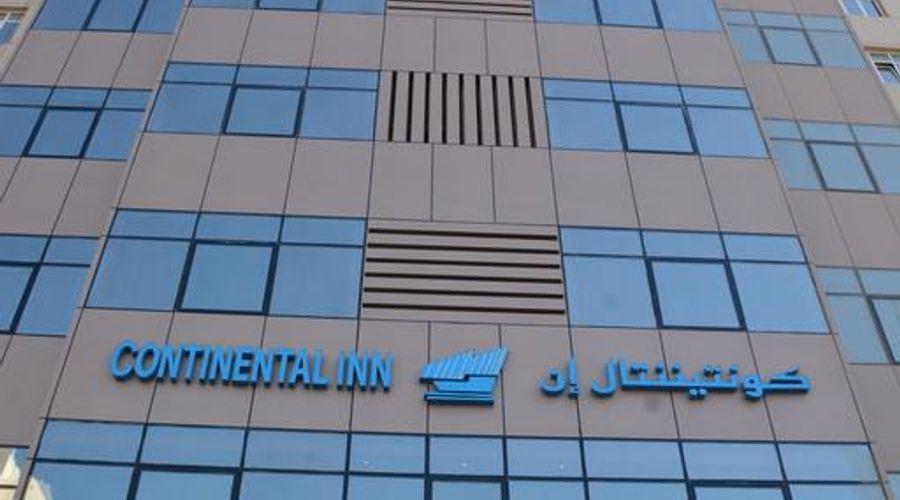 Continental Inn Hotel Al Farwaniya-3 of 41 photos