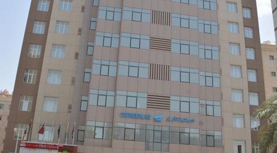 Continental Inn Hotel Al Farwaniya-4 of 41 photos