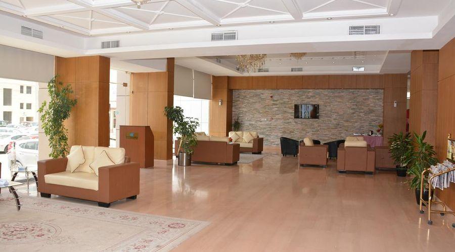 Continental Inn Hotel Al Farwaniya-37 of 41 photos