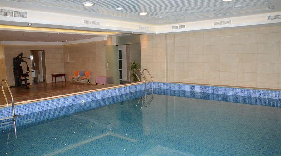 Continental Inn Hotel Al Farwaniya-6 of 41 photos
