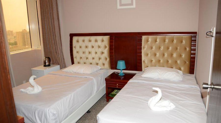 Continental Inn Hotel Al Farwaniya-8 of 41 photos