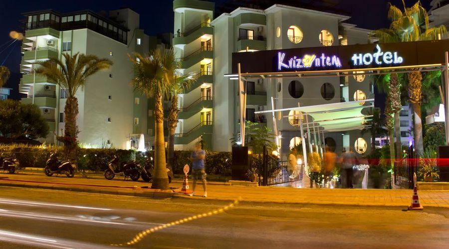 Krizantem Hotel - All Inclusive-1 of 41 photos