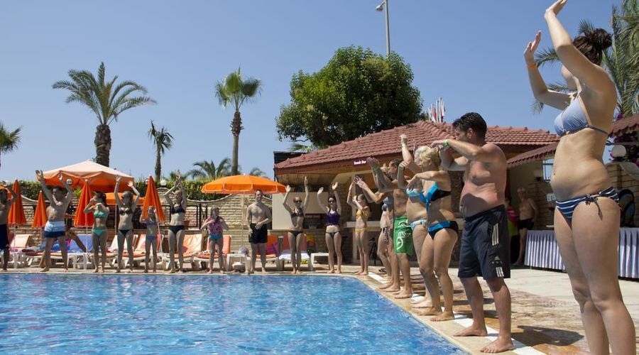 Krizantem Hotel - All Inclusive-4 of 41 photos