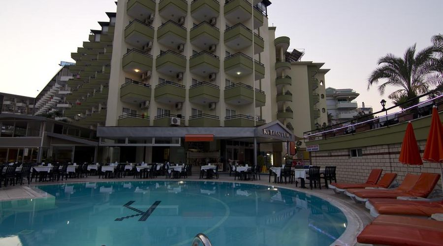 Krizantem Hotel - All Inclusive-8 of 41 photos