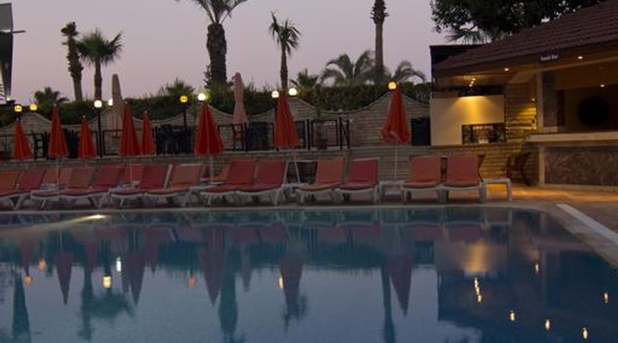 Krizantem Hotel - All Inclusive-10 of 41 photos