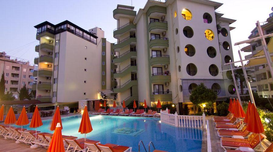 Krizantem Hotel - All Inclusive-12 of 41 photos