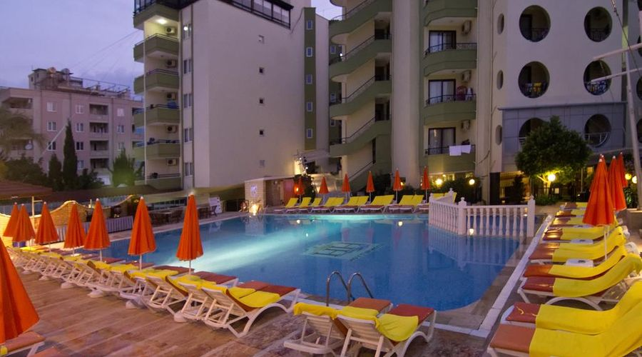 Krizantem Hotel - All Inclusive-25 of 41 photos