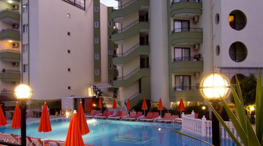 Krizantem Hotel - All Inclusive-2 of 41 photos