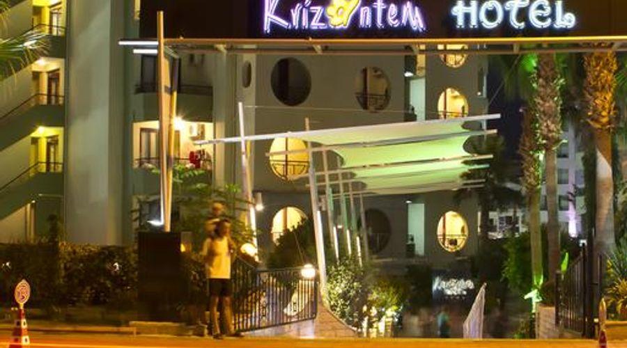 Krizantem Hotel - All Inclusive-3 of 41 photos