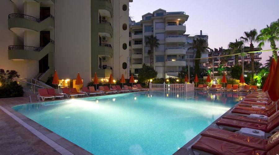 Krizantem Hotel - All Inclusive-30 of 41 photos