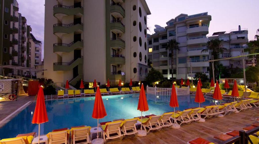 Krizantem Hotel - All Inclusive-32 of 41 photos