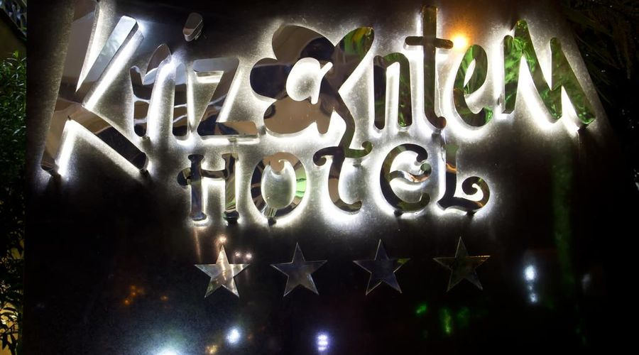 Krizantem Hotel - All Inclusive-39 of 41 photos