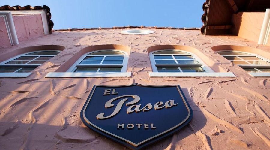فندق باسيو-36 من 45 الصور