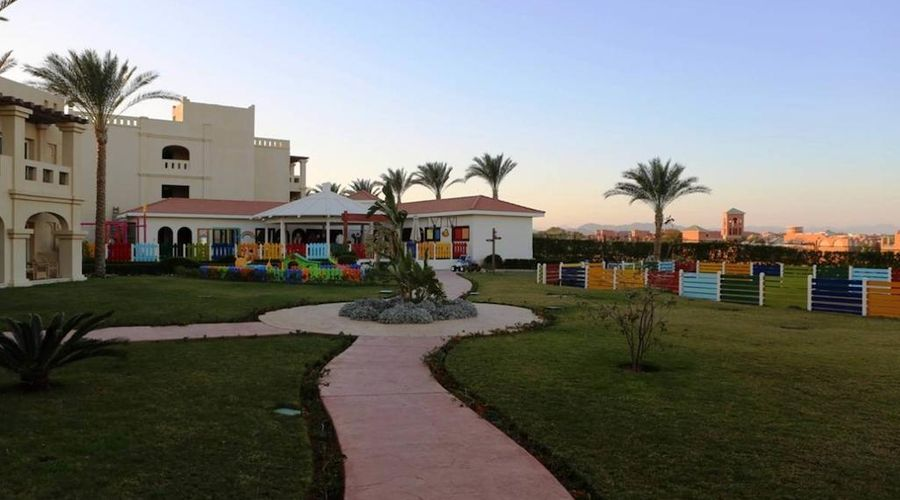 Rixos Sharm El Sheikh - Ultra All Inclusive - families and couples only-10 of 44 photos