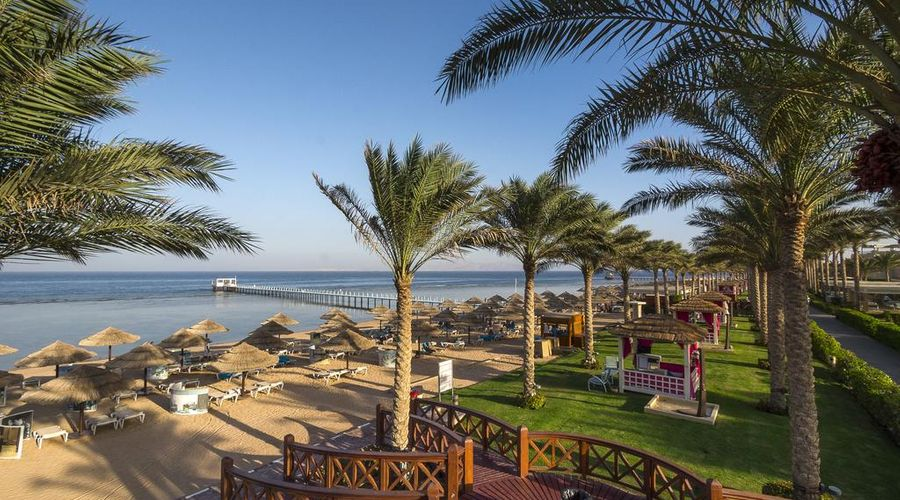 Rixos Sharm El Sheikh - Ultra All Inclusive - families and couples only-17 of 44 photos
