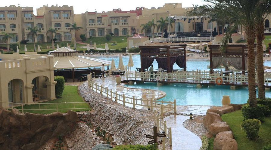 Rixos Sharm El Sheikh - Ultra All Inclusive - families and couples only-3 of 44 photos