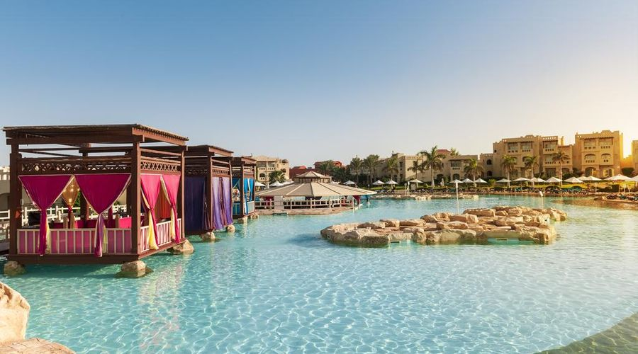 Rixos Sharm El Sheikh - Ultra All Inclusive - families and couples only-19 of 44 photos