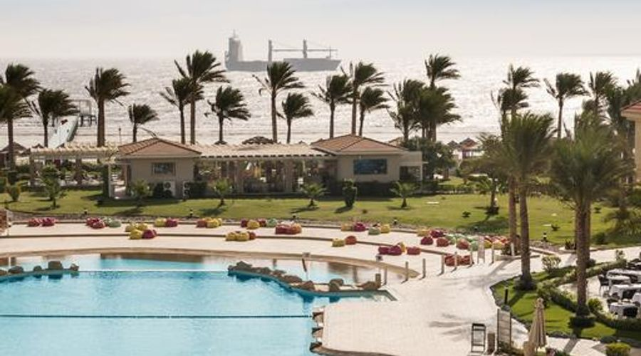 Rixos Sharm El Sheikh - Ultra All Inclusive - families and couples only-20 of 44 photos
