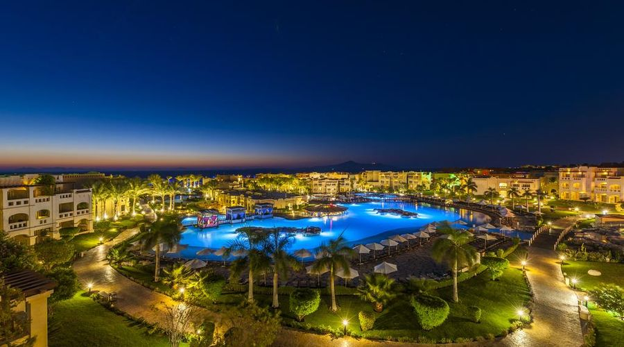 Rixos Sharm El Sheikh - Ultra All Inclusive - families and couples only-21 of 44 photos